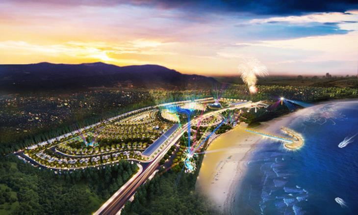 AE Resort Cửa Tùng Quảng Trị