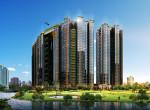 Chung Cu Sunshine City 3