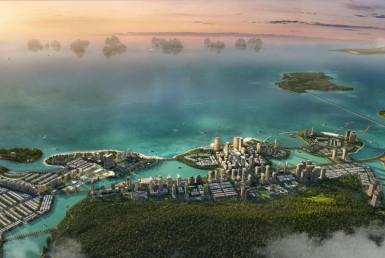 dự án Biệt thự Liền kề Grand Bay Hạ Long