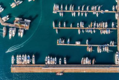 Tiện ích dự án Sonasea Vân Đồn Harbor City