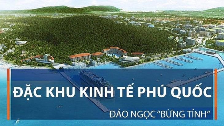 Đặc khu Phú Quốc - Kiên Giang