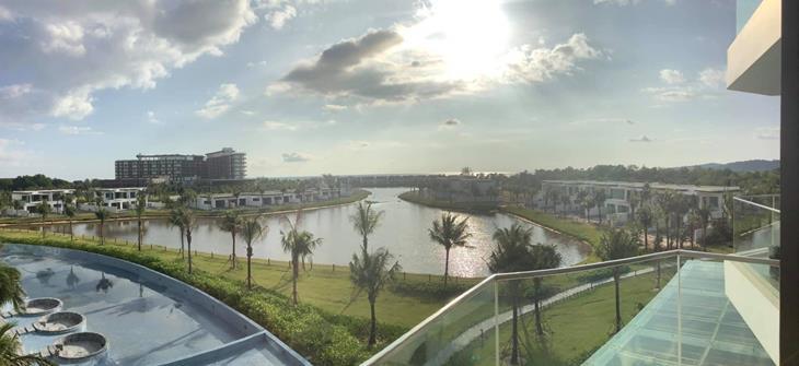 tiến độ thi công Grand World Phú Quốc