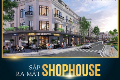 Shophouse du an Vinhomes Wonder Park