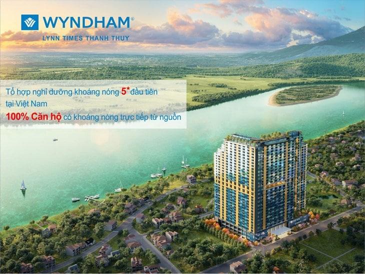 Codotel Wyndham Lynn Times Thanh Thủy Phú Thọ