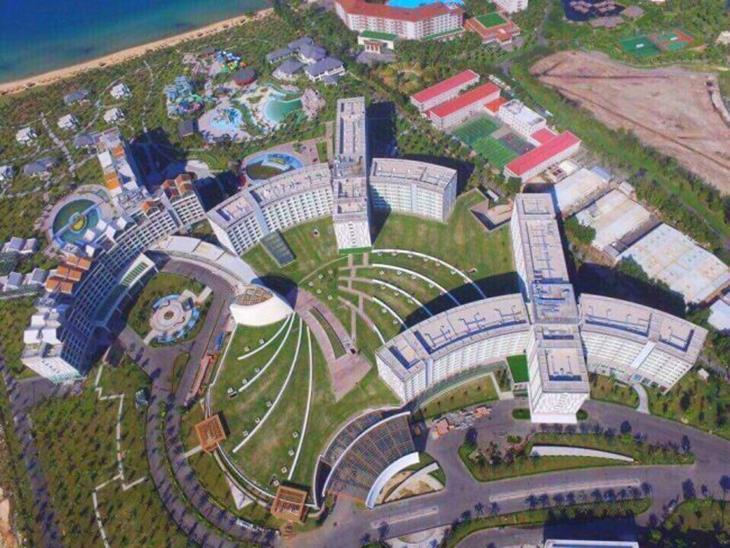 dự án Corona Casino Phú Quốc