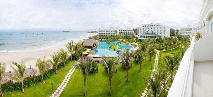 Hình ảnh căn hộ dự án Codotel Ninh Chữ Sailing Bay Ninh Thuận 3