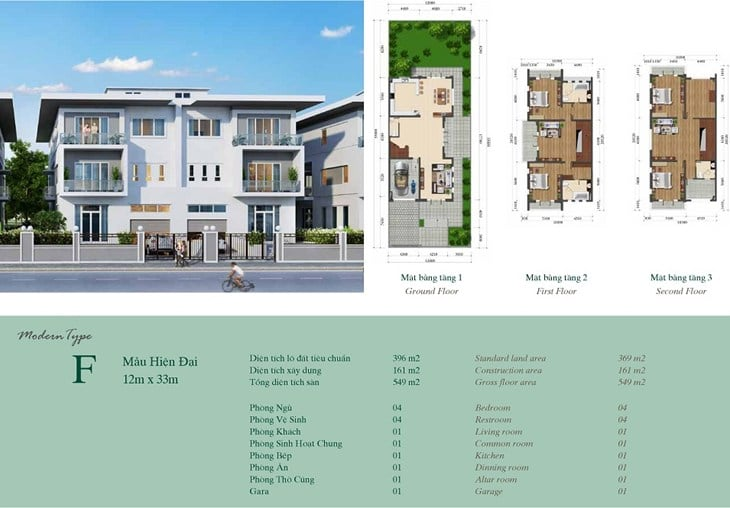 biet-thu-mau-F-Gardenville-Tay-ho-Residence-ciputra