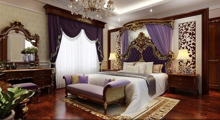Nội thất căn hộ Chung cư King Palace 108 Nguyễn Trãi 3