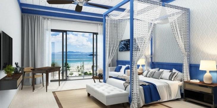 Thiết kế nội thất Codotel Địa Trung Hải 2