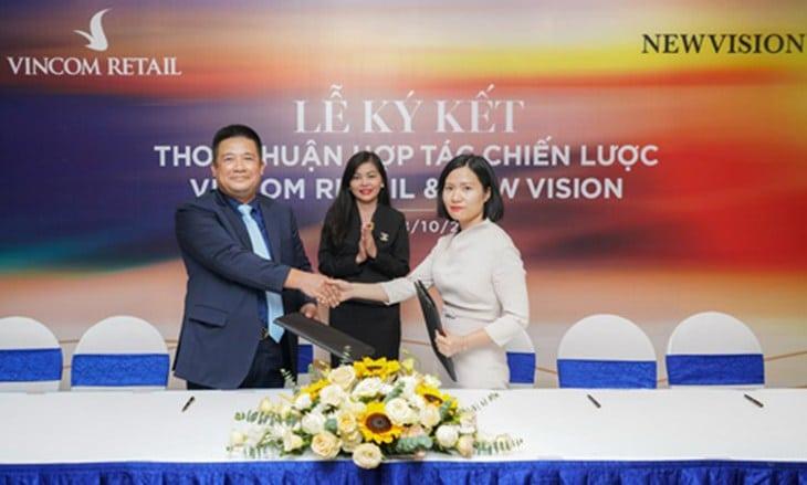 Chủ đầu tư New Vision của dự án Grand World Phú Quốc