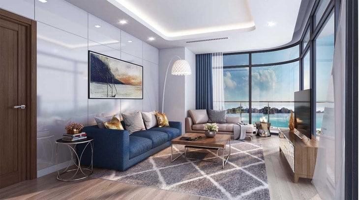 Hình ảnh căn hộ dự án Codotel Ninh Chữ Sailing Bay Ninh Thuận 1