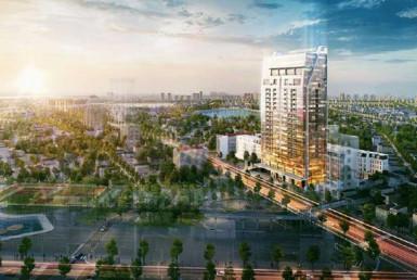 dự án chung cư Quận Ba Đình