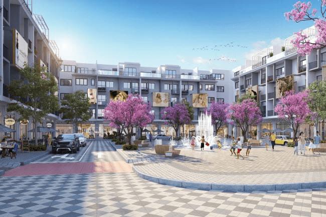 Giá chung cư, căn hộ dự án The Manor Central Park