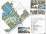 Vị trí, Quy hoạch chi tiết dự án Vinhomes Cổ Loa Đông Anh