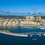GIá bán dự án địa trung hải